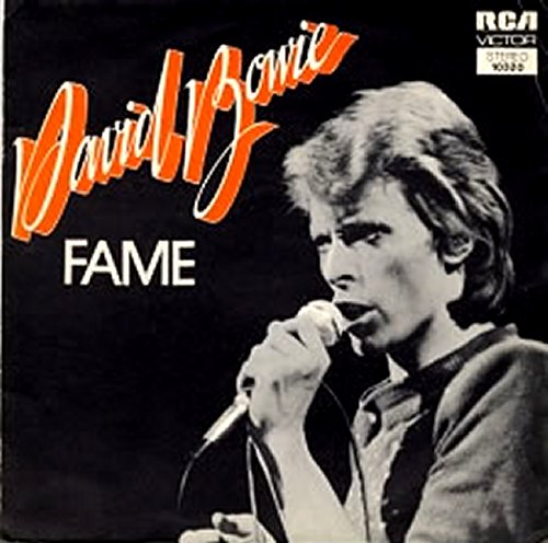 Young Americans/David Bowie